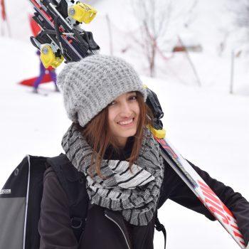 Malam Jabba Snow Festival