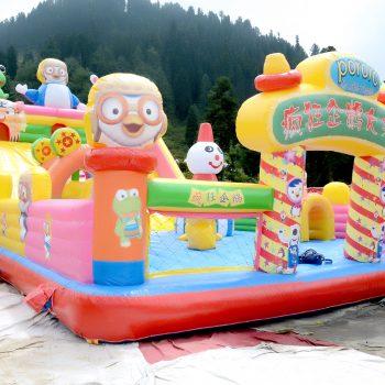 Malam Jabba Snow Festival for kids