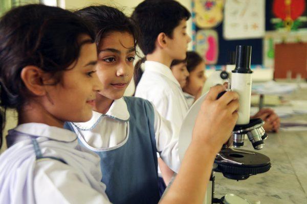 Pak Schools by samsons Group